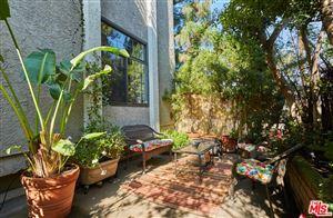 Photo of 8712 GREGORY Way #203, Los Angeles , CA 90035 (MLS # 18323790)
