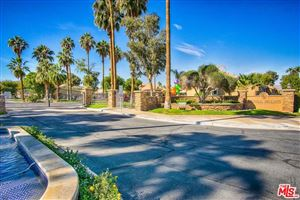 Photo of 40890 SANDY GALE Lane, Palm Desert, CA 92211 (MLS # 18345790)