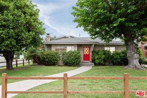 Photo of 14702 COHASSET Street, Van Nuys, CA 91405 (MLS # 19460790)