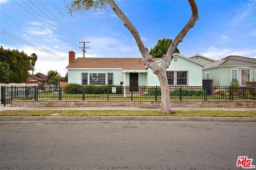Photo of 502 West ARBUTUS Street, Compton, CA 90220 (MLS # 19490790)
