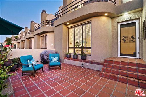 Photo of 124 CONVOY Street, Playa Del Rey, CA 90293 (MLS # 19510790)