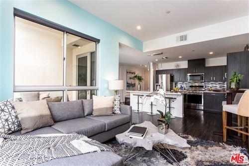 Photo of 4140 GLENCOE Avenue #504, Marina Del Rey, CA 90292 (MLS # 20546790)