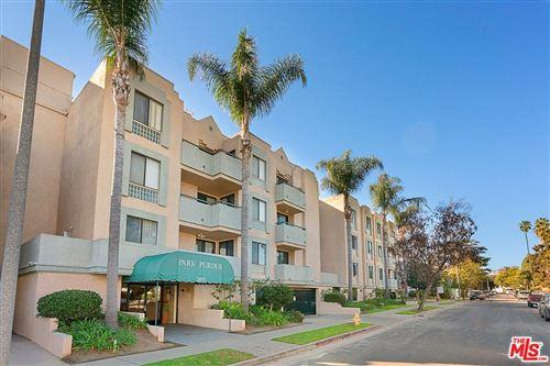 Photo of 2491 PURDUE Avenue #123, Los Angeles , CA 90064 (MLS # 20550790)