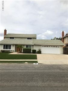 Photo of 171 GLENBROOK Avenue, Camarillo, CA 93010 (MLS # 218005790)