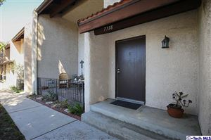 Photo of 7718 VIA SORRENTO, Burbank, CA 91504 (MLS # 318003790)