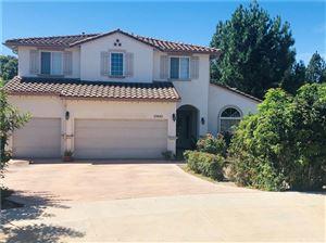 Photo of 23842 ERIN Place, West Hills, CA 91304 (MLS # SR19186790)