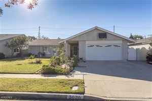 Photo of 3636 WOODHAVEN Street, Simi Valley, CA 93063 (MLS # 218014791)