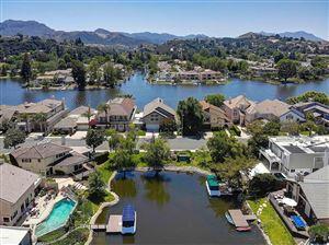 Photo of 32214 OAKSHORE Drive, Westlake Village, CA 91361 (MLS # 219006791)