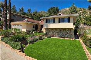 Photo of 2701 PINELAWN Drive, La Crescenta, CA 91214 (MLS # 818001791)