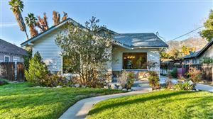 Photo of 369 East ELIZABETH Street, Pasadena, CA 91104 (MLS # 818005791)