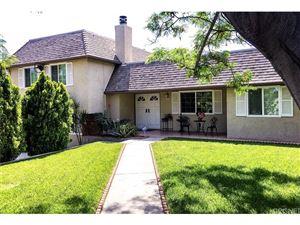 Photo of 9509 WOODLEY Avenue, North Hills, CA 91343 (MLS # SR18055791)