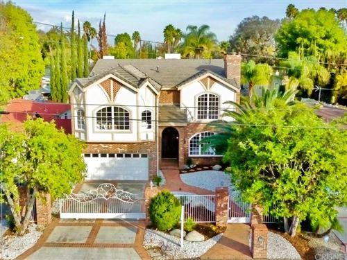 Photo of 5514 SYLVIA Avenue, Tarzana, CA 91356 (MLS # SR19276791)