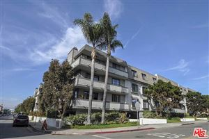 Photo of 5100 VIA DOLCE #213, Marina Del Rey, CA 90292 (MLS # 18307792)
