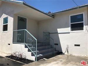 Photo of Los Angeles , CA 90059 (MLS # 18334792)