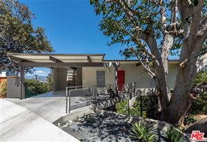 Photo of 11665 LAURELWOOD Drive, Studio City, CA 91604 (MLS # 18335792)