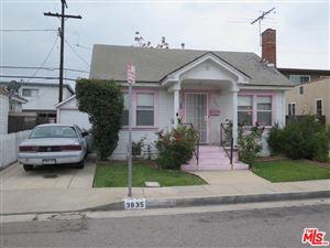 Photo of 3835 GOLDWYN Terrace, Culver City, CA 90232 (MLS # 19464792)