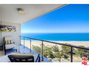 Photo of 201 OCEAN Avenue #1603B, Santa Monica, CA 90402 (MLS # 19485792)