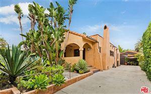 Photo of 732 North VISTA Street, Los Angeles , CA 90046 (MLS # 19515792)