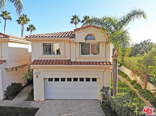 Photo of 6477 ZUMA VIEW Place #128, Malibu, CA 90265 (MLS # 19528792)