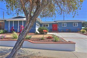 Photo of 312 REVERE Avenue, Ventura, CA 93004 (MLS # 219005792)