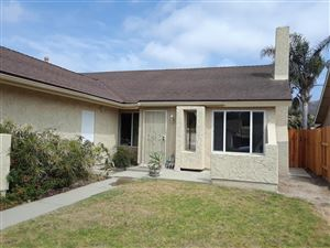 Photo of 6242 CALLE BODEGA, Camarillo, CA 93012 (MLS # 219008792)