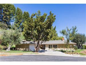 Photo of 3603 HAYVENHURST Avenue, Encino, CA 91436 (MLS # SR18062792)