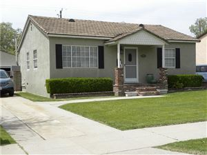 Photo of 405 South GLENWOOD Place, Burbank, CA 91506 (MLS # SR19080792)