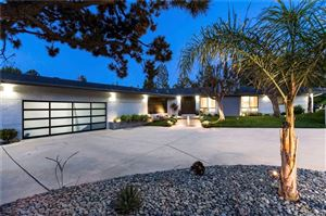 Photo of 3476 ALANA Drive, Sherman Oaks, CA 91403 (MLS # SR19101792)