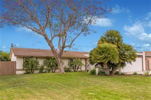 Photo of 889 CALLE LA SOMBRA, Camarillo, CA 93010 (MLS # 219004793)