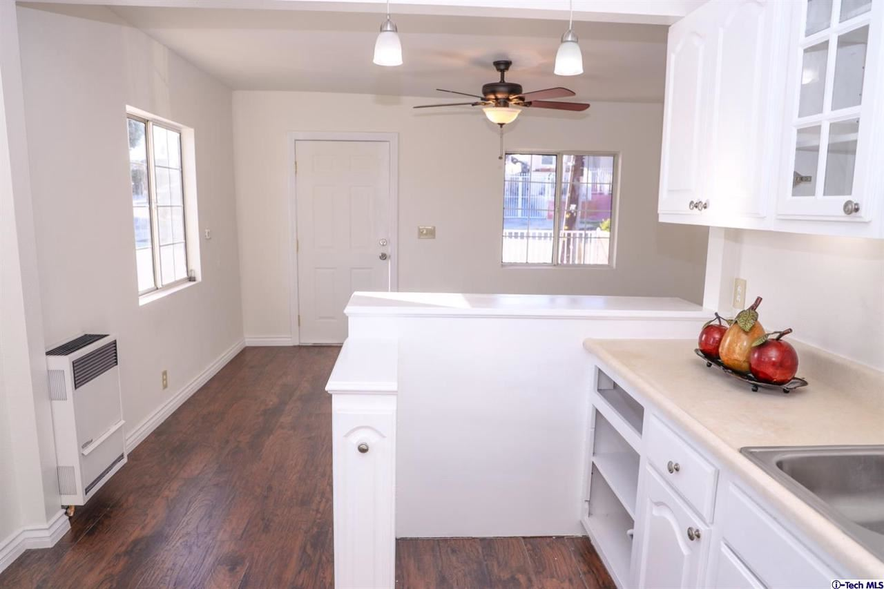 Photo of 324 South CONCORD Street, Los Angeles , CA 90063 (MLS # 320000793)