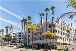 Photo of 110 OCEAN PARK #304, Santa Monica, CA 90405 (MLS # 18322794)
