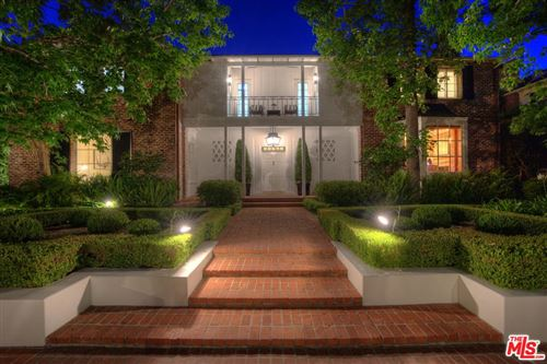 Photo of 707 North PALM Drive, Beverly Hills, CA 90210 (MLS # 19490794)
