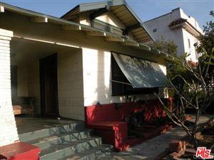 Photo of 100 South NORMANDIE Avenue, Los Angeles , CA 90004 (MLS # 19493794)