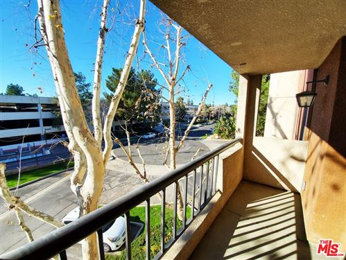 Tiny photo for 5500 OWENSMOUTH Avenue #231, Woodland Hills, CA 91367 (MLS # 20552794)