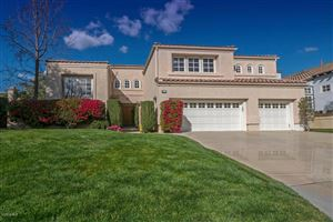 Photo of 267 HIGH MEADOW Street, Simi Valley, CA 93065 (MLS # 218001794)
