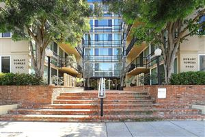 Photo of 9950 DURANT Drive #304, Beverly Hills, CA 90212 (MLS # 818001794)