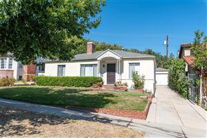 Photo of 662 GLENMORE Boulevard, Glendale, CA 91206 (MLS # 819003794)