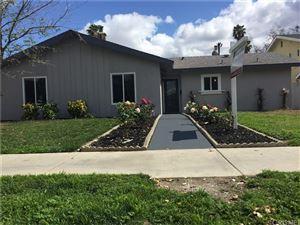 Photo of 7656 MASON Avenue, Winnetka, CA 91306 (MLS # SR18057794)
