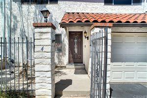 Photo of 5275 COLODNY Drive #4, Agoura Hills, CA 91301 (MLS # SR18119794)