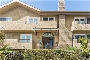Photo of 14161 RIVERSIDE Drive #6, Sherman Oaks, CA 91423 (MLS # SR18147794)