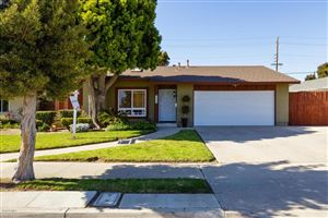 Photo of 1941 BERNADETTE Street, Oxnard, CA 93030 (MLS # 218005795)