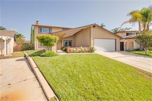 Photo of 2551 North VERDA Court, Simi Valley, CA 93065 (MLS # 218007795)