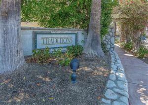 Photo of 11536 COUNTRYCREEK Court, Moorpark, CA 93021 (MLS # 218012795)