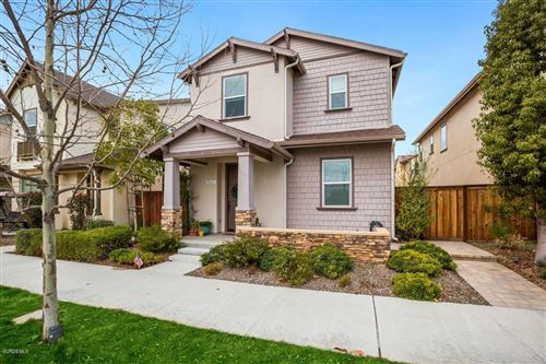Photo of 10683 DELPHINIUM Drive, Ventura, CA 93004 (MLS # 220000795)