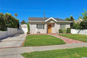 Photo of 1431 North AVON Street, Burbank, CA 91505 (MLS # 318003795)