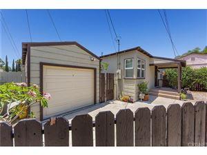 Photo of 2308 ARTHUR Street, Los Angeles , CA 90065 (MLS # SR18160795)