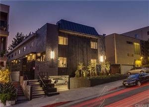 Photo of 1823 North FULLER Avenue #3, Hollywood Hills, CA 90046 (MLS # SR19117795)