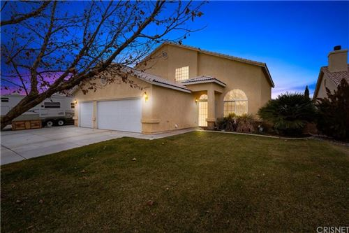 Photo of 44123 CORAL Drive, Lancaster, CA 93536 (MLS # SR20013795)