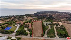 Photo of 0 MURPHY WAY, Malibu, CA 90265 (MLS # 17288796)