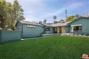 Photo of 2361 North VERMONT Avenue, Los Angeles , CA 90027 (MLS # 18332796)